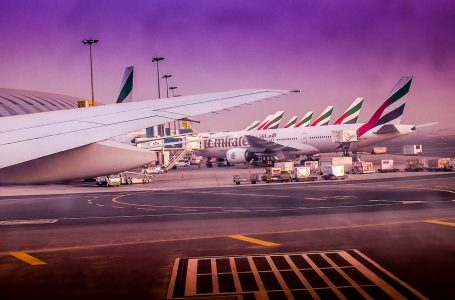 شركة طيران الإمارات تقوم بتسريح 600 طيار