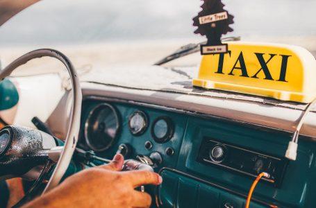 نصائح للمسافرات المنفردات في سيارة الأجرة