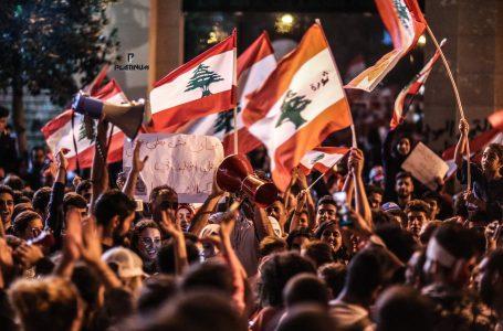ماذا يحدث في لبنان؟