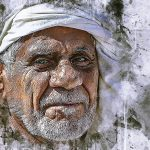 wall art arab