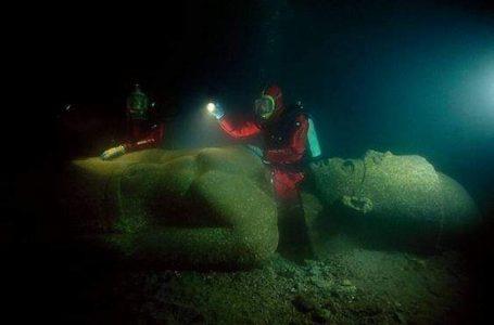 كيف عادت هيراقليون إلى الظهور بعد 1000 عام تحت الماء