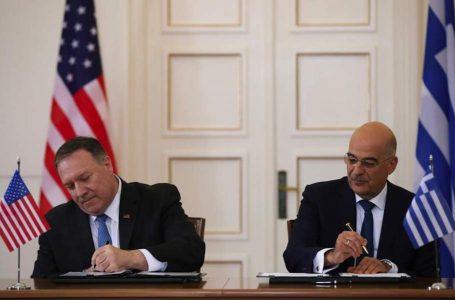يعتمد السلام في البحر الأبيض المتوسط على نتائج الانتخابات الرئاسية الأمريكية