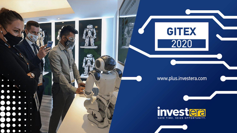 جيتكس 2020 الحدث التكنولوجي العالمي الرئيسي