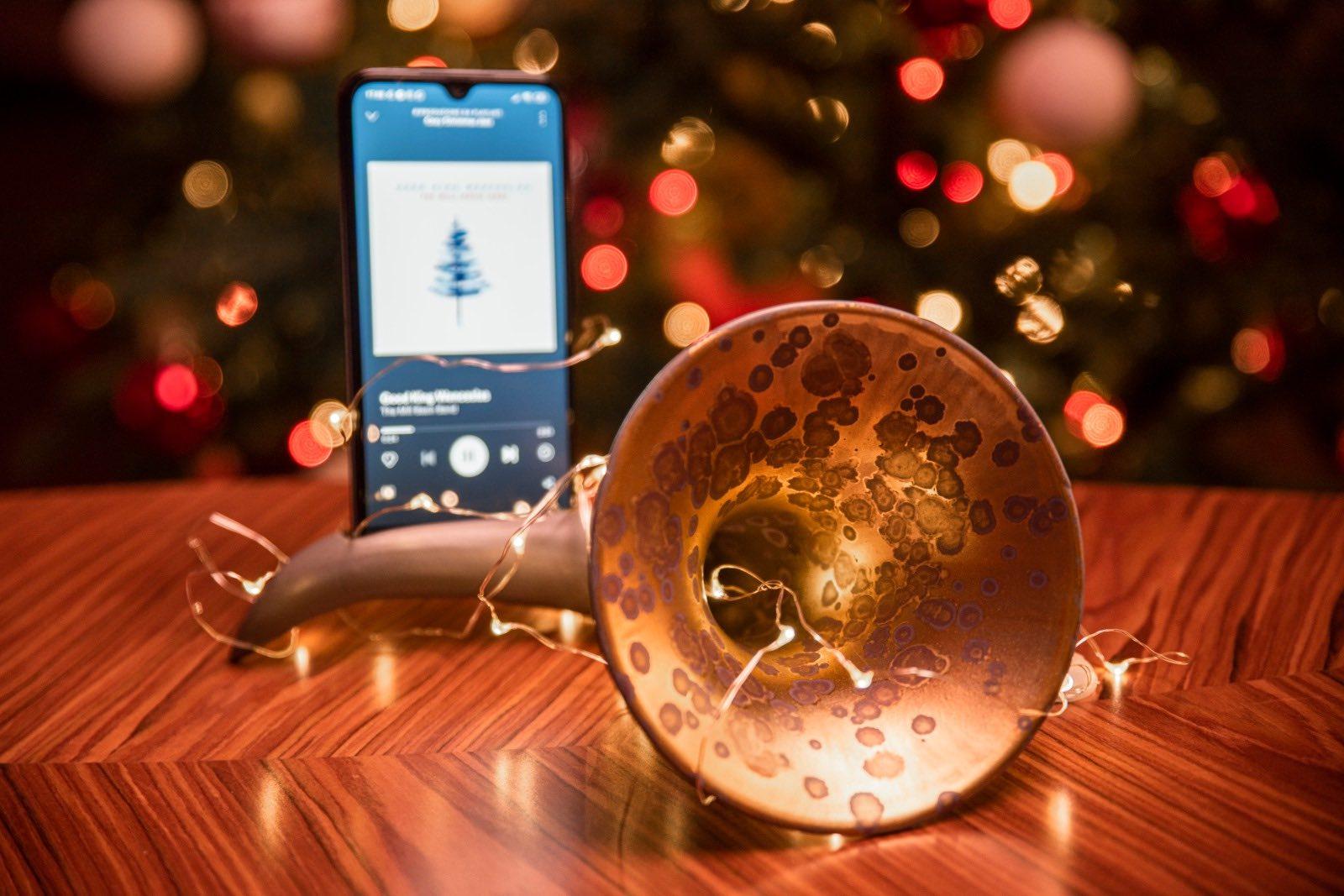 فكرة الهدية المثالية لعيد الميلاد