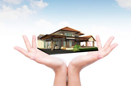 بيع منزلك أثناء تفشي جائحة كوفيد